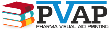 Pharma Visual Aid Design and Print