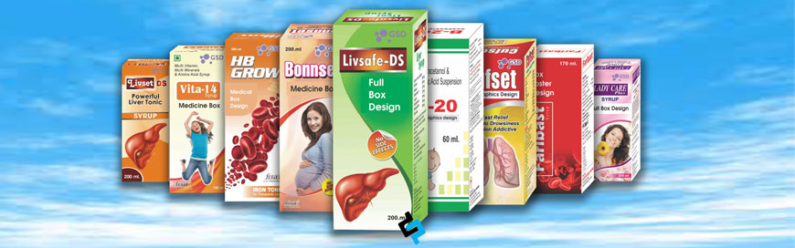 Pharma Box Printer Delhi