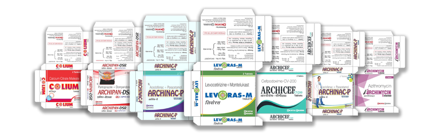 Pharma Visual Aids Makers Delhi