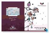 Pharma Visual Aids Printing Kerla