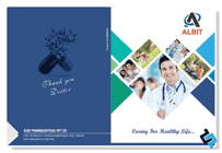 Pharma Visual Aids Printing Maharastra