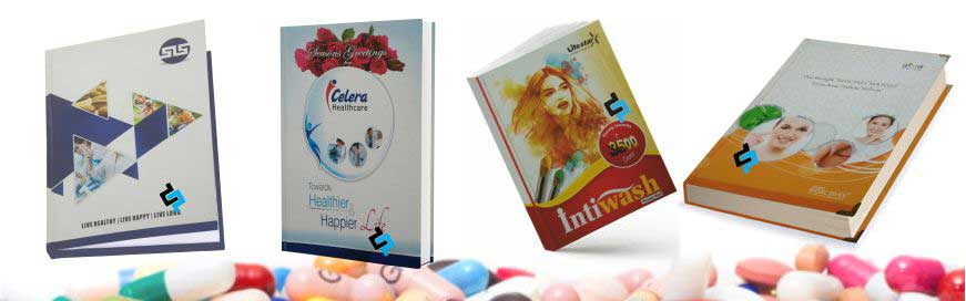 Pharma Visual Aids Printer Delhi